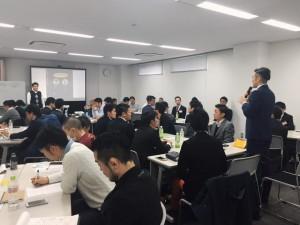 黒田院長の発表